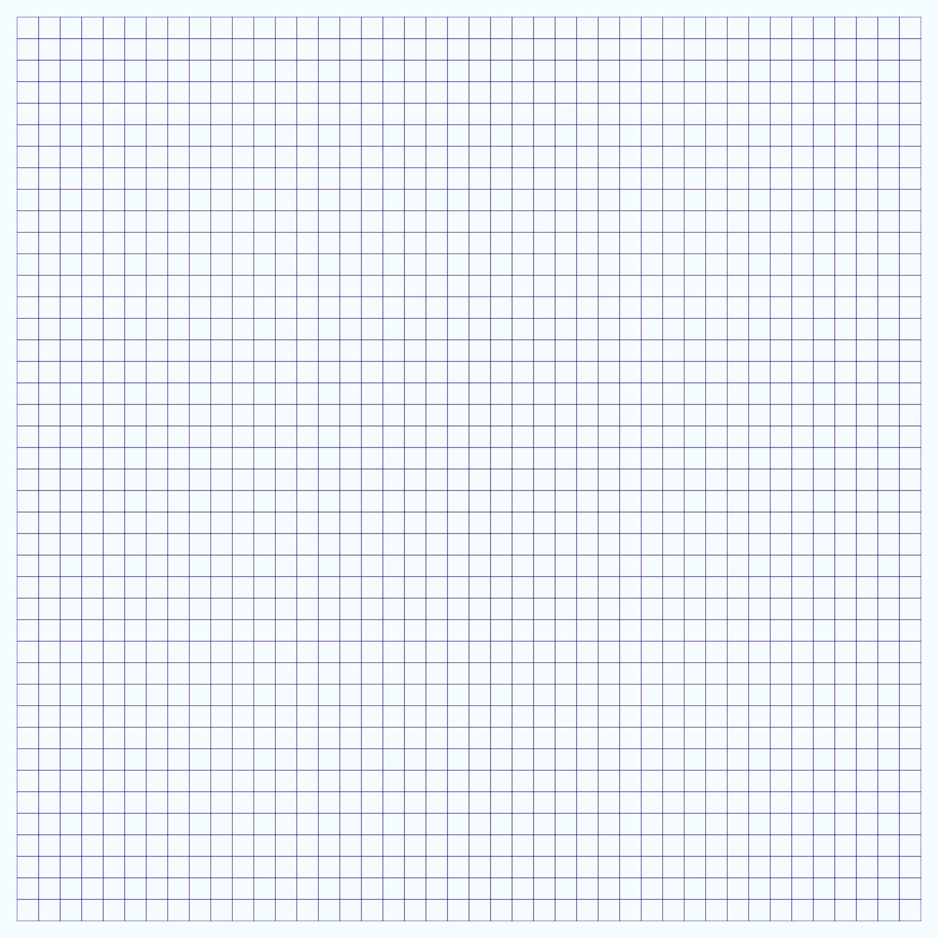 21 Best Printable Grid Paper - printablee.com Regarding Graph Paper Template For Word