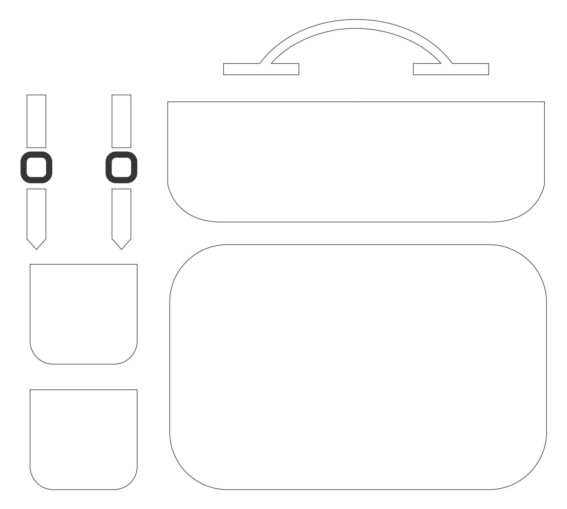Leather Tote Bag Patterns Free