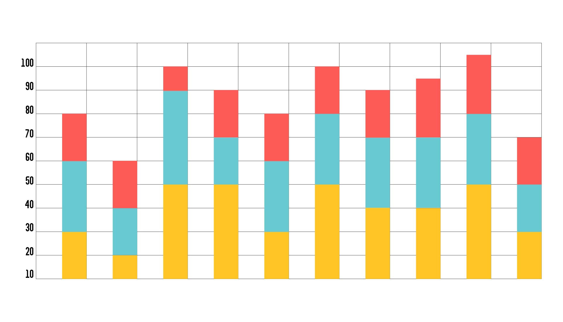 Charts And Graphs Templates Free Download