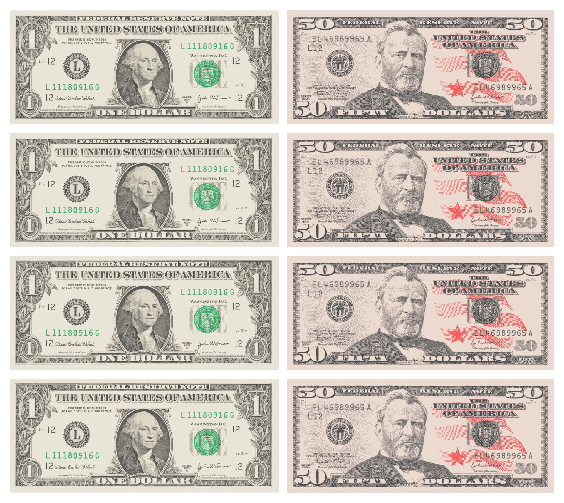 Fake Play Money That Looks Real Printable
