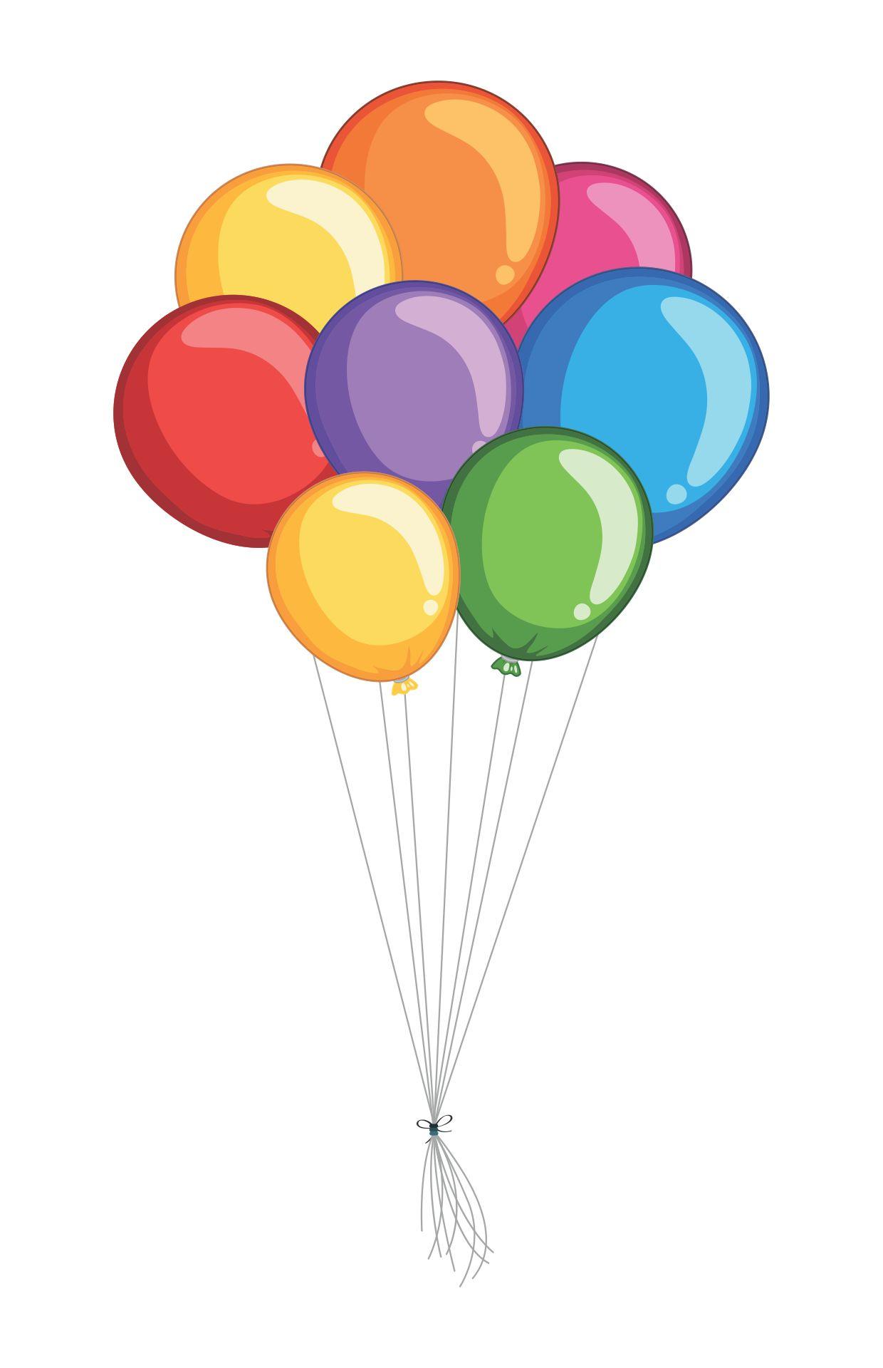 Free Printable Balloon Images