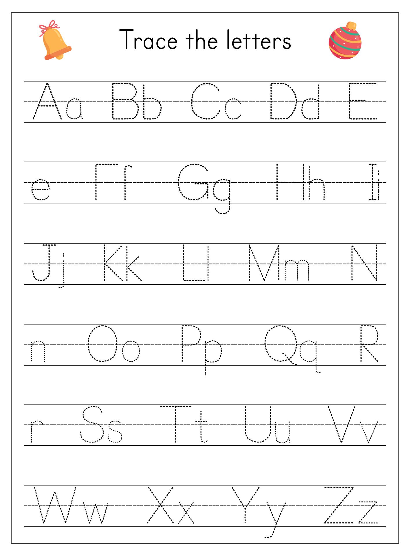 10 Best Printable Preschool Worksheets Printablee Com