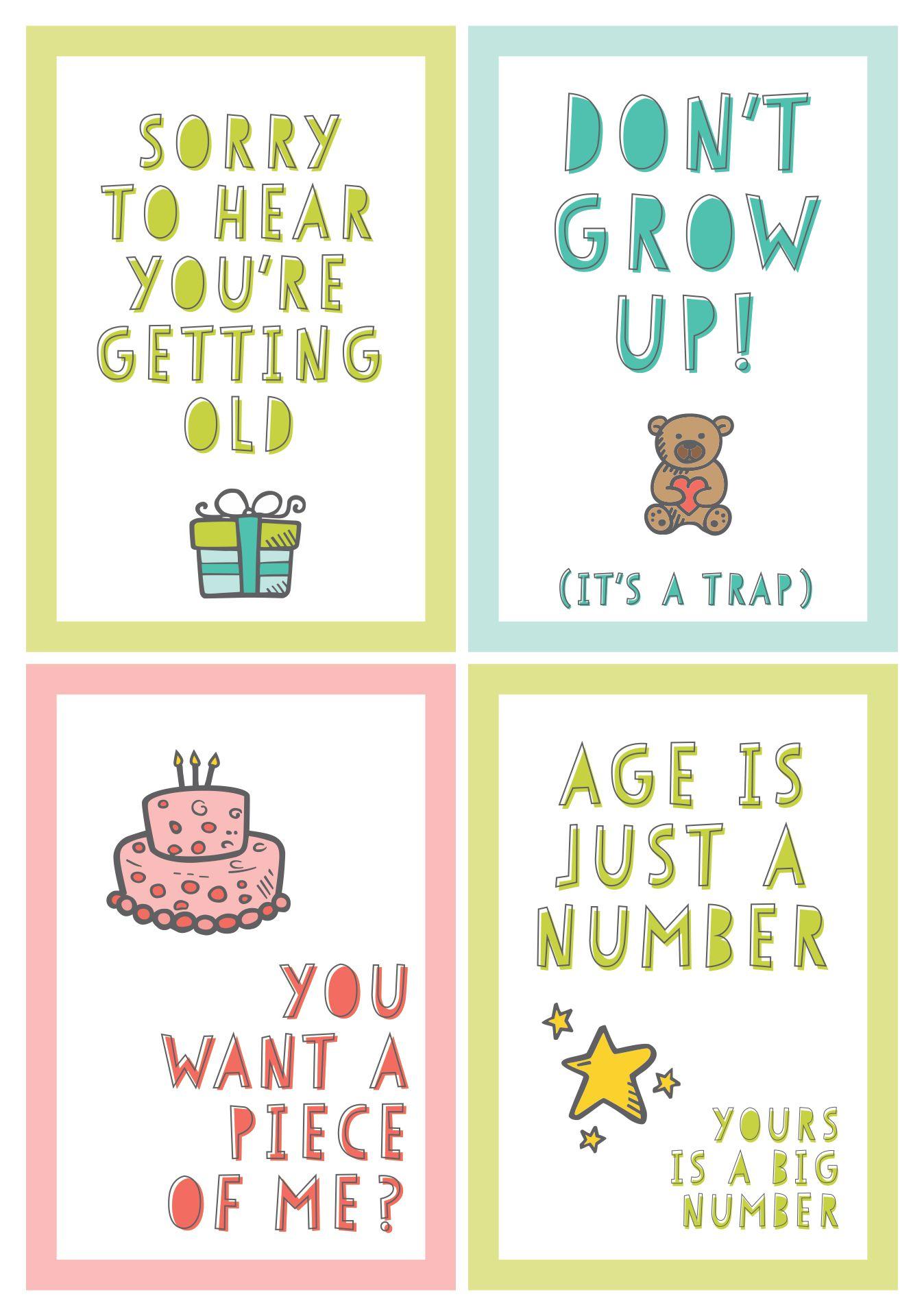 Funniest Birthday Cards Ever