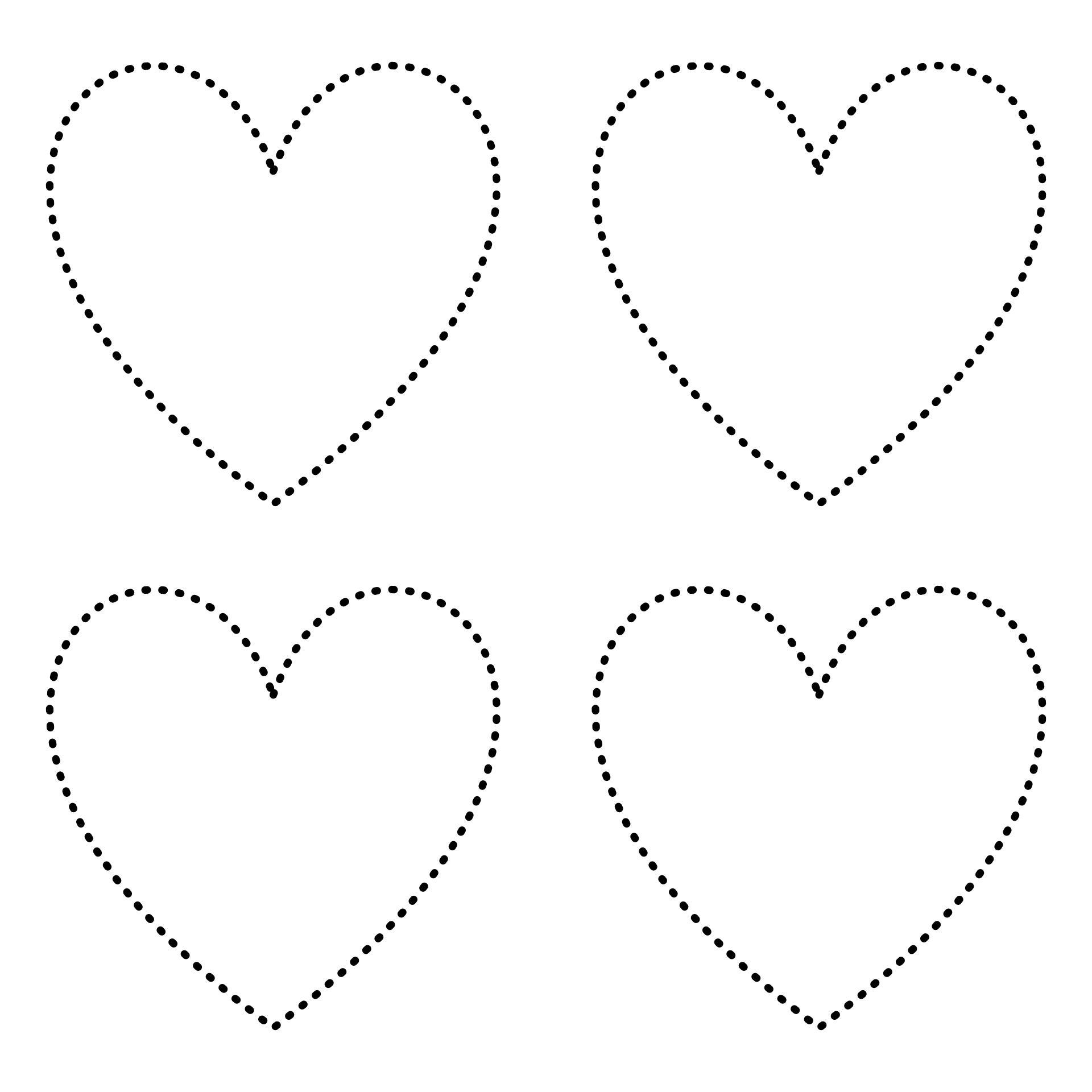 String Art For Beginners Printable