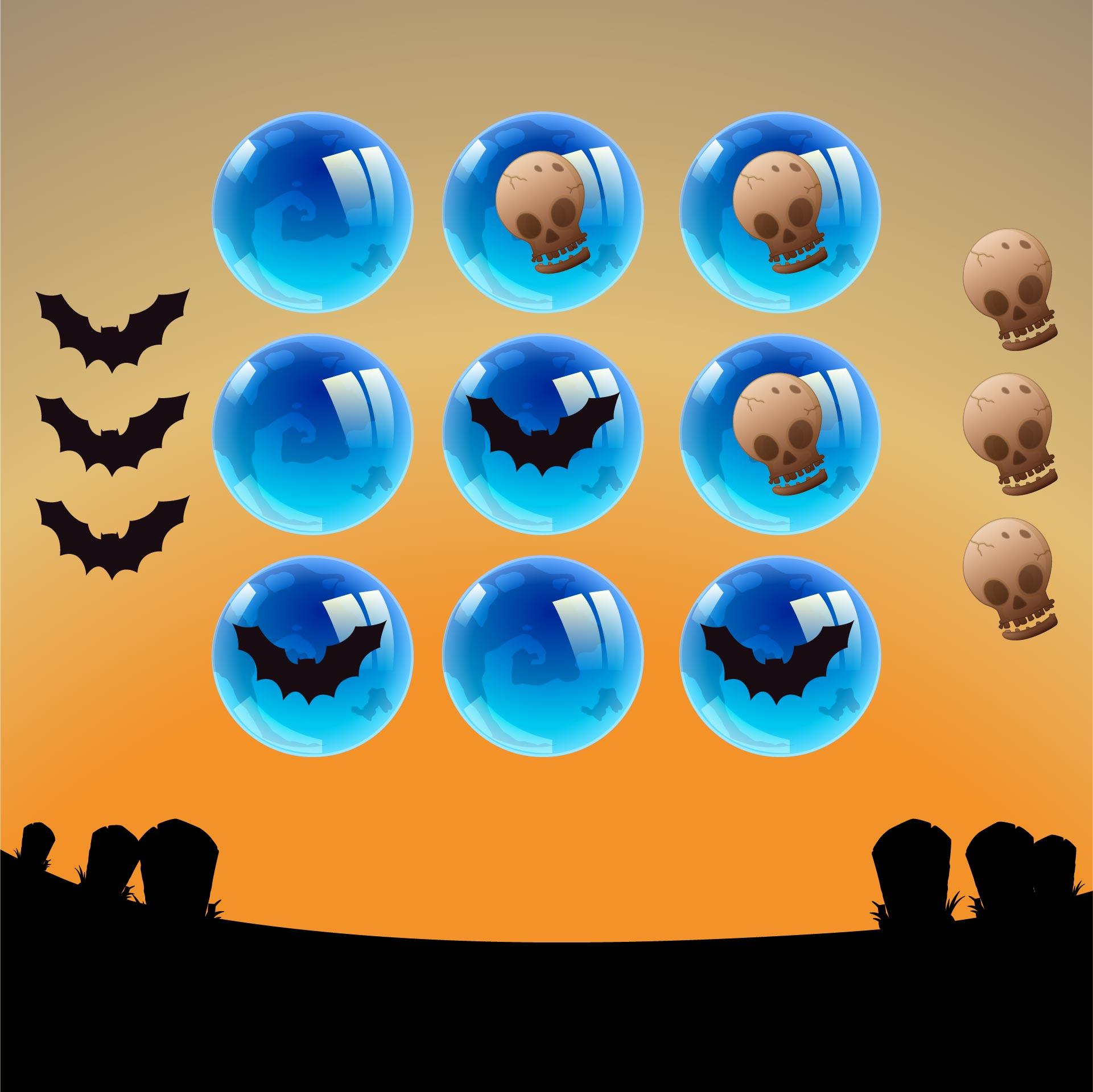 Easy Halloween Board Games