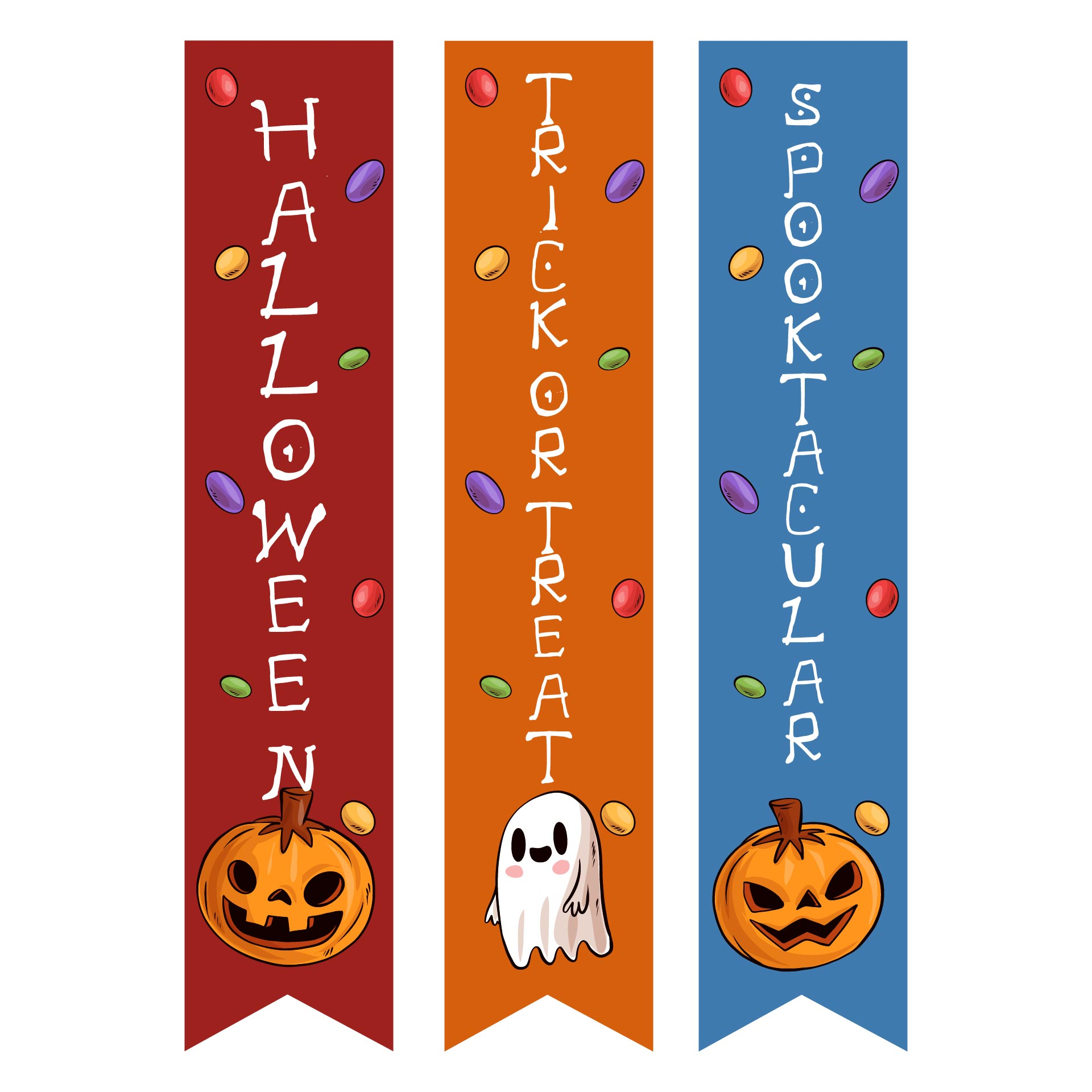 Cool Halloween Signs For Indoors And Outdoors