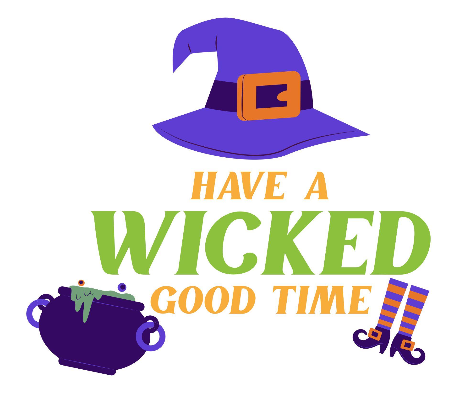 Funny Halloween Greeting Cards Printable