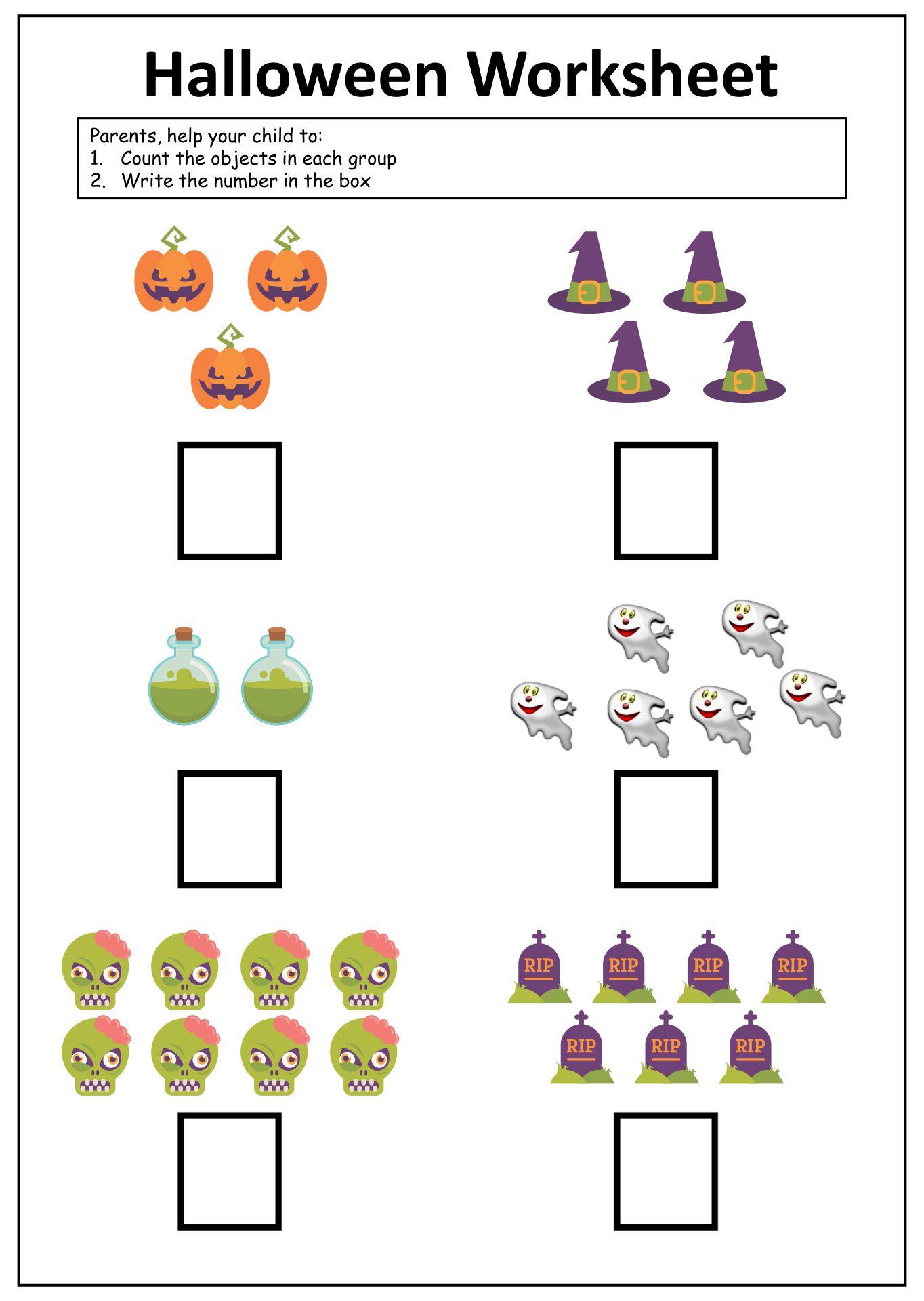Halloween Math Activities Middle School