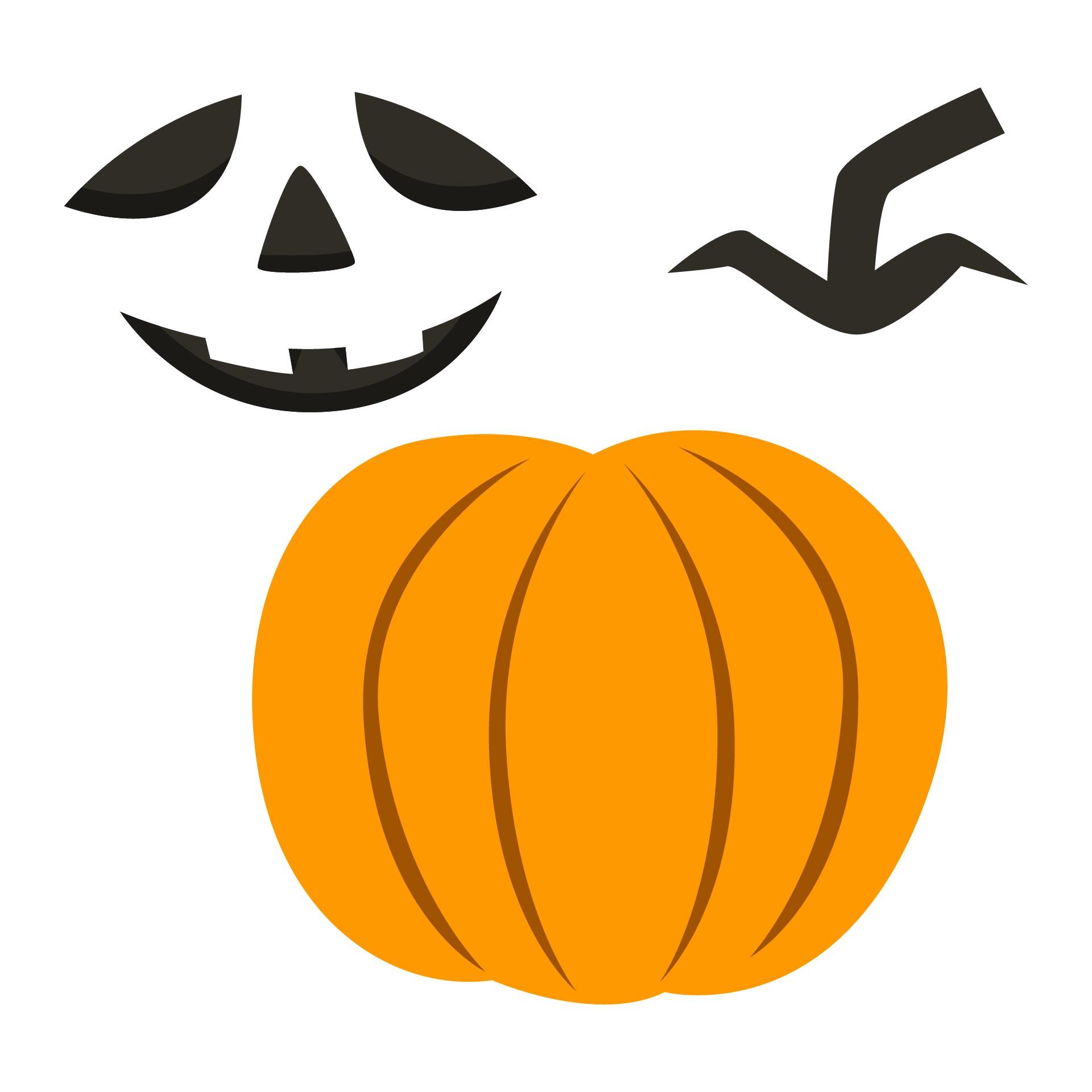 Simple Halloween Crafts For Preschoolers