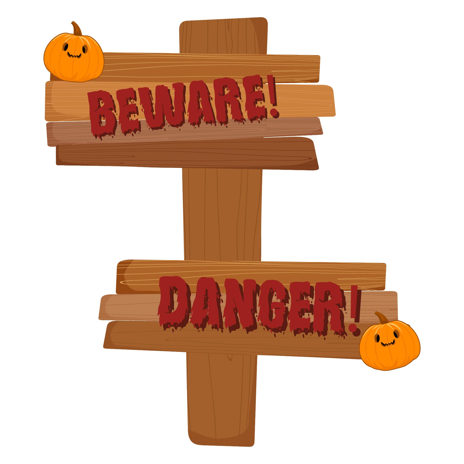 Halloween Outdoor Decorations Yard Signs For  Scary Outdoor Decor Halloween Props