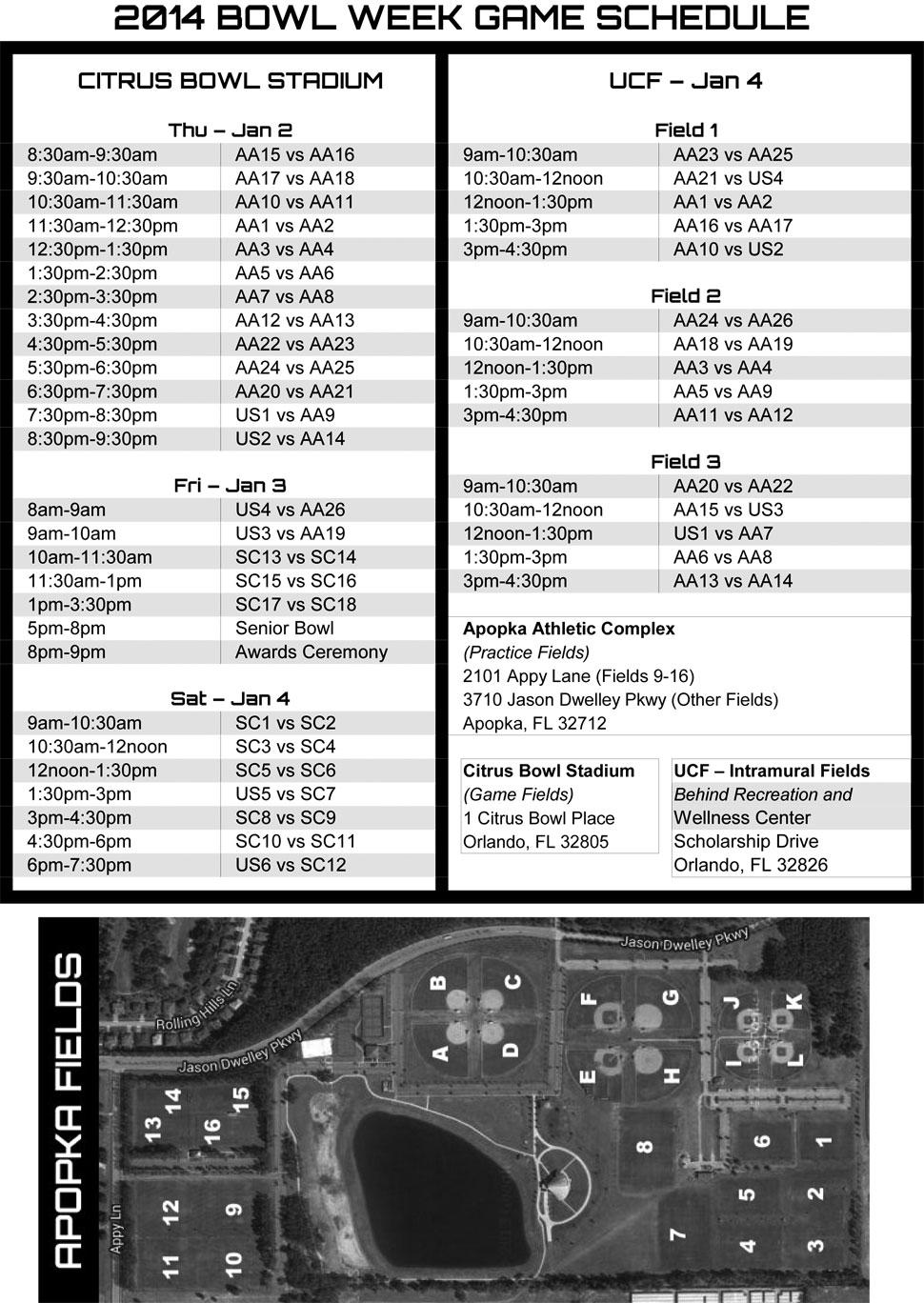 big games today 2015 ncaaf schedule