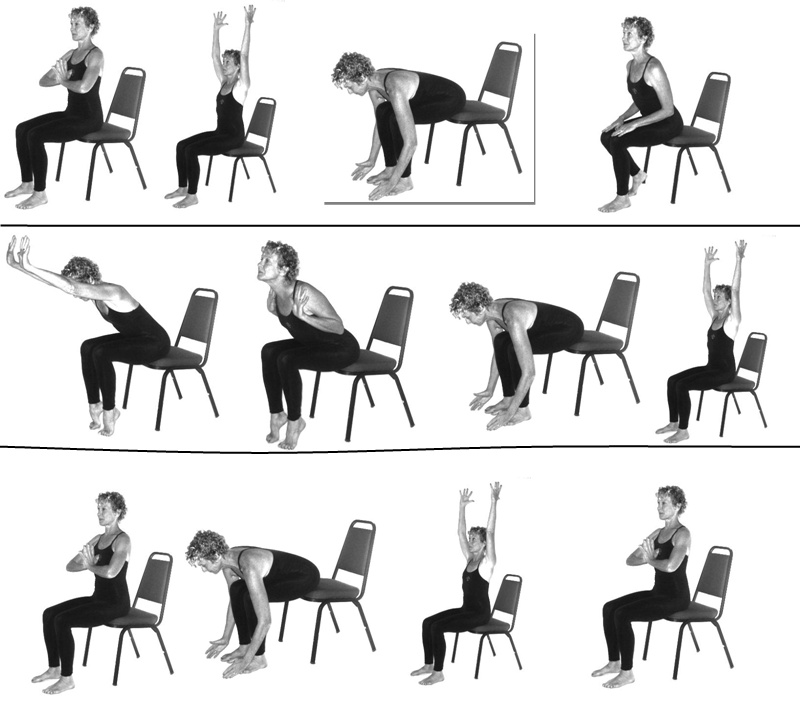 Gallery For gt Printable Chair Yoga Routines : chair yoga sun salutation178427 Sciatic Nerve <strong>Pregnancy</strong> from imgarcade.com size 800 x 706 jpeg 115kB