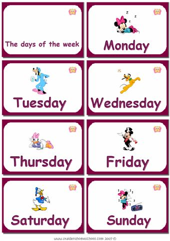 math worksheet : spanish days of the week worksheet kindergarten  school  : Days Of The Week Worksheets Kindergarten