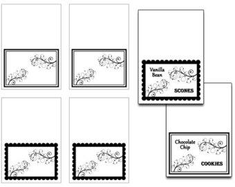 4 Images of Folda Printable Birthday Cards
