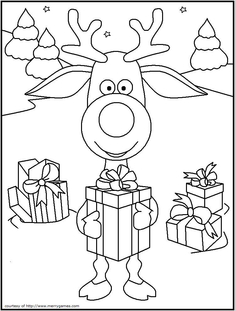 6 Best Images Of Christmas Games Free Printable Pages