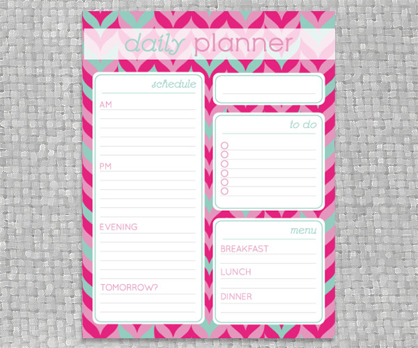 Diy Calendar Planner Template : Best images of diy planner template printable d i y