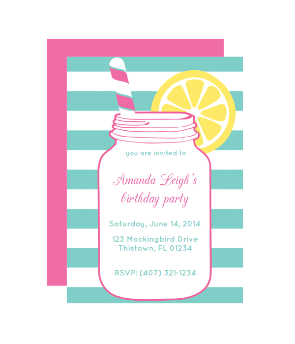 7 Images of Free Printable Mason Jar Invites