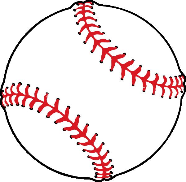 8 Images of Free Printable Baseball Bat Clip Art