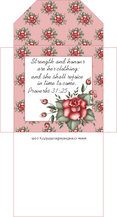 5 Images of Tea Bag Wrapper Free Printables