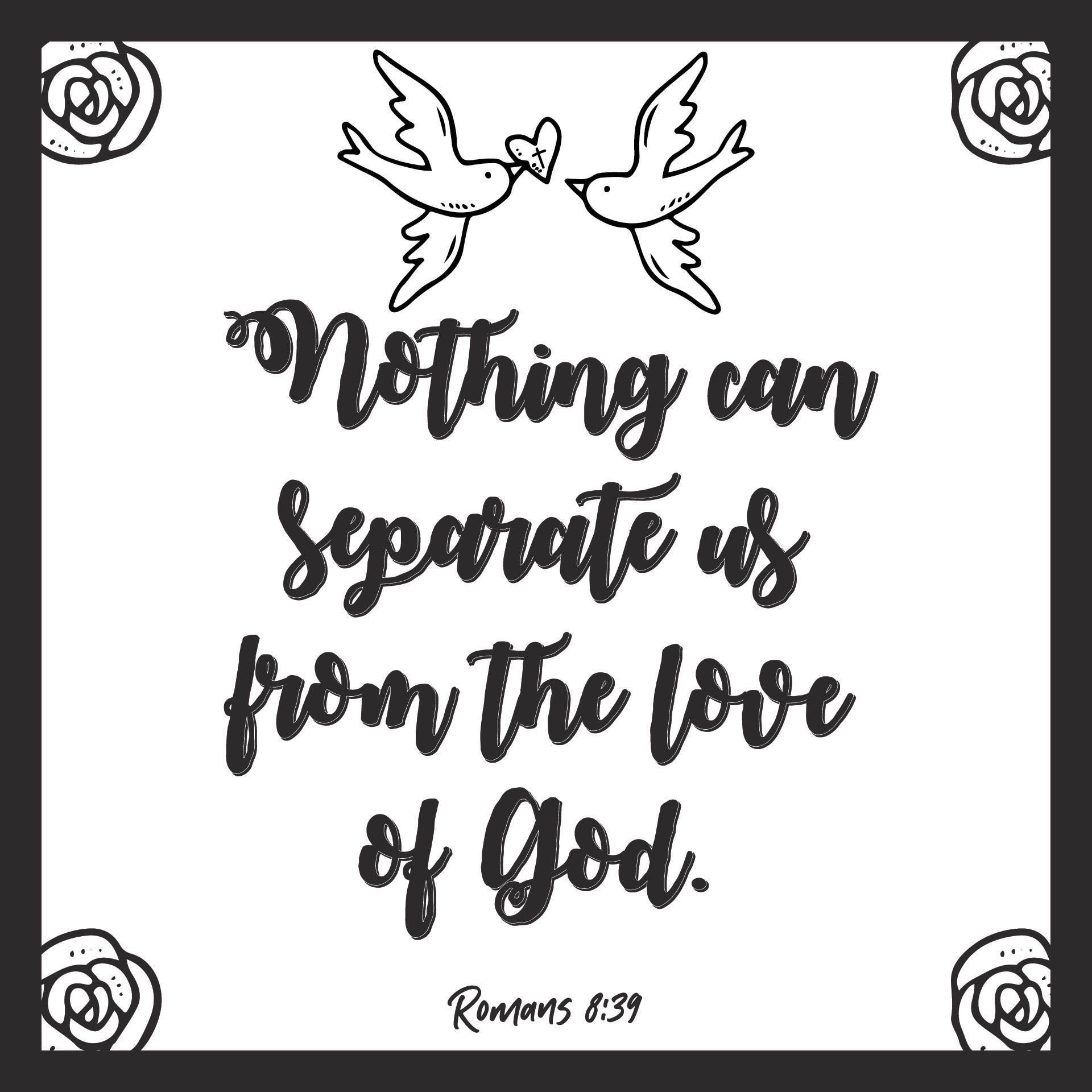Printable Valentine Cards Scripture