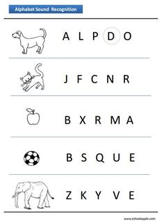 Printables Alphabet Recognition Worksheets letter recognition worksheets for kindergarten preschool and 5 best images of alphabet printable