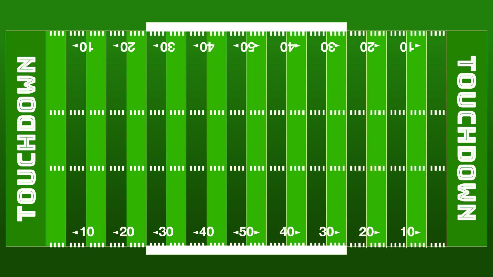 7 Best Free Printable Football Field Printablee Com