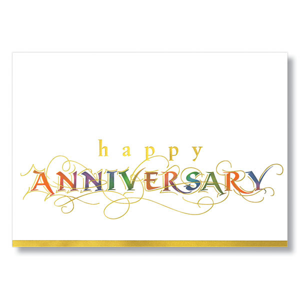 Best images of business anniversary cards printable