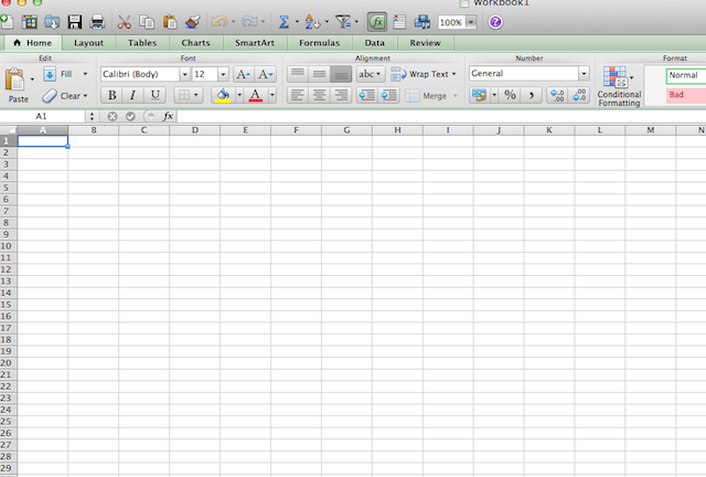 6 best images of free printable blank excel spreadsheet for Free blank spreadsheet templates