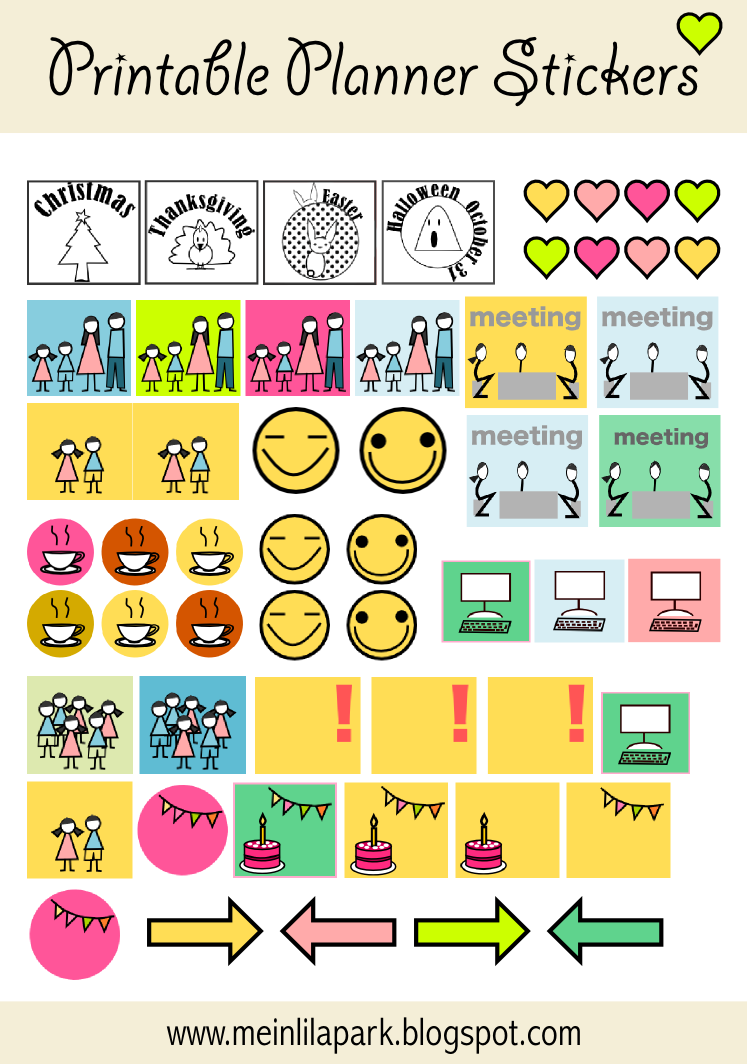 Happy With Printables Calendar : Best images of happy birthday stickers free printables