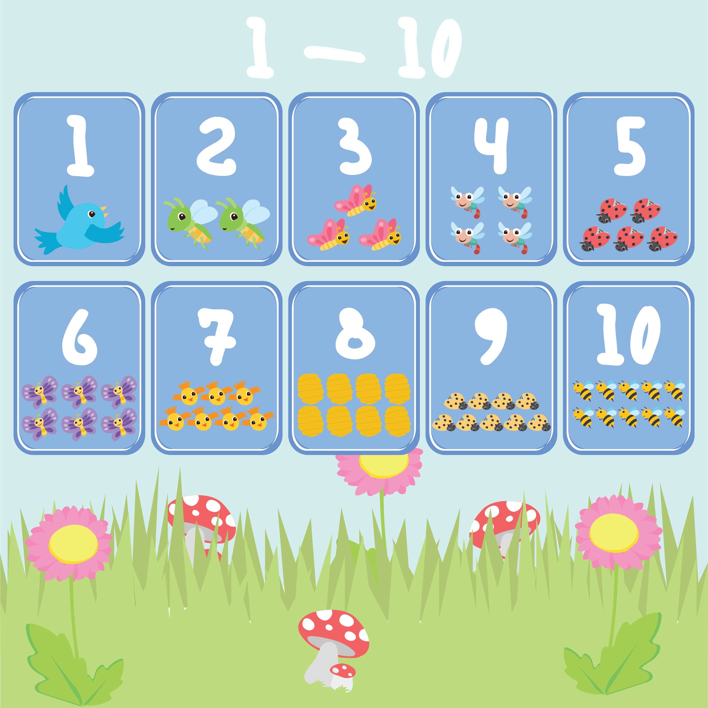 9 Images of Free Printable Number Chart 1 -100