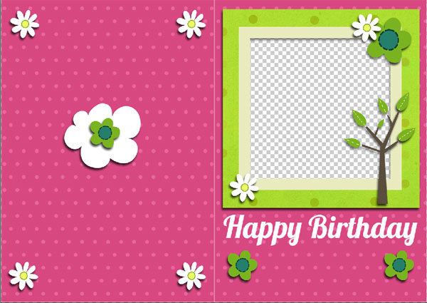 9 Images of Free Printable Birthday Cards For Adults