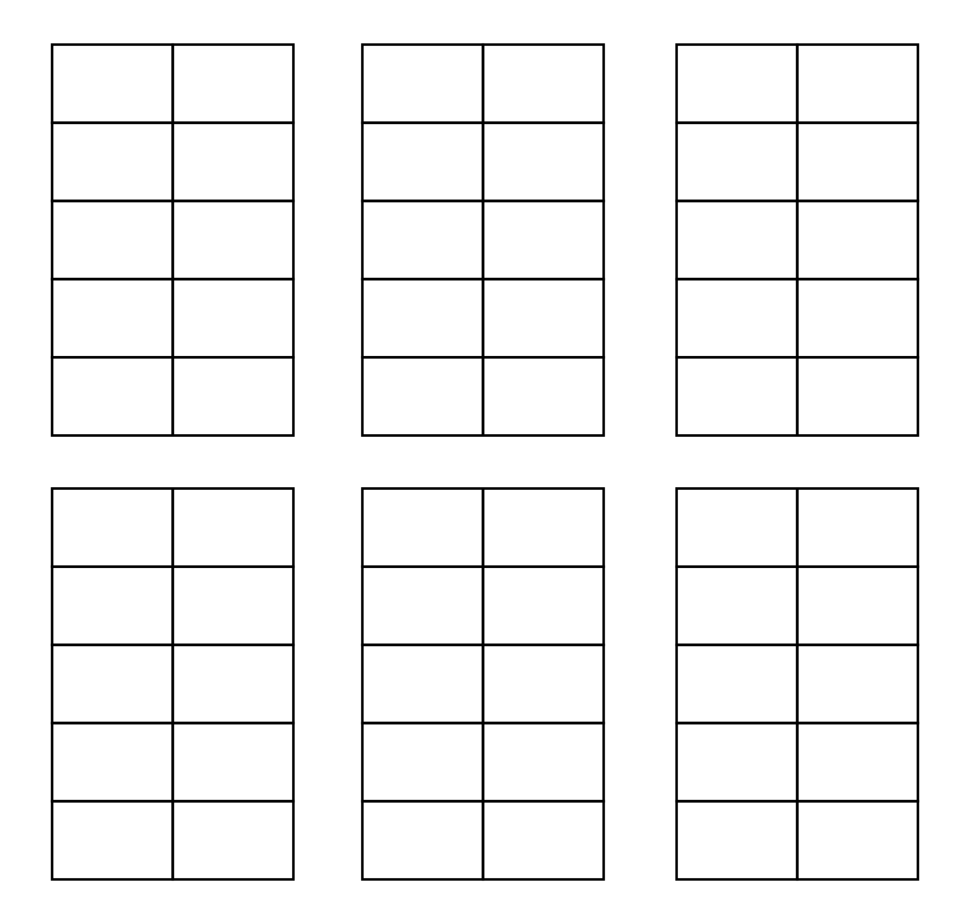 6 best images of blank double ten frame printable double ten frame worksheet kindergarten ten. Black Bedroom Furniture Sets. Home Design Ideas