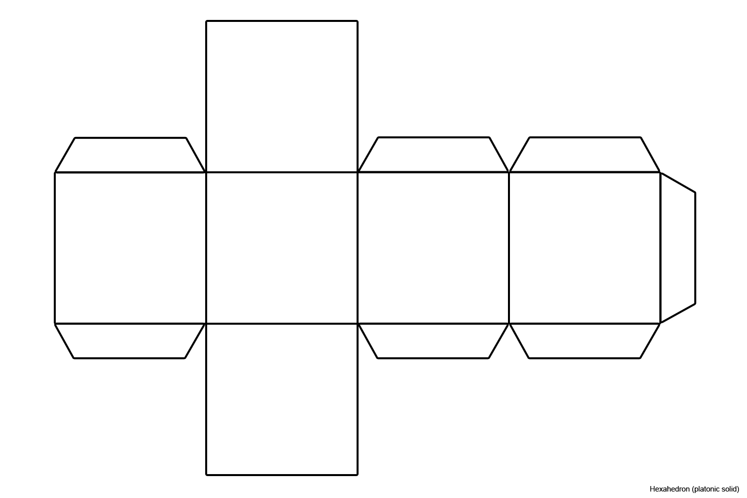 7 Images of Blank Printable Dice