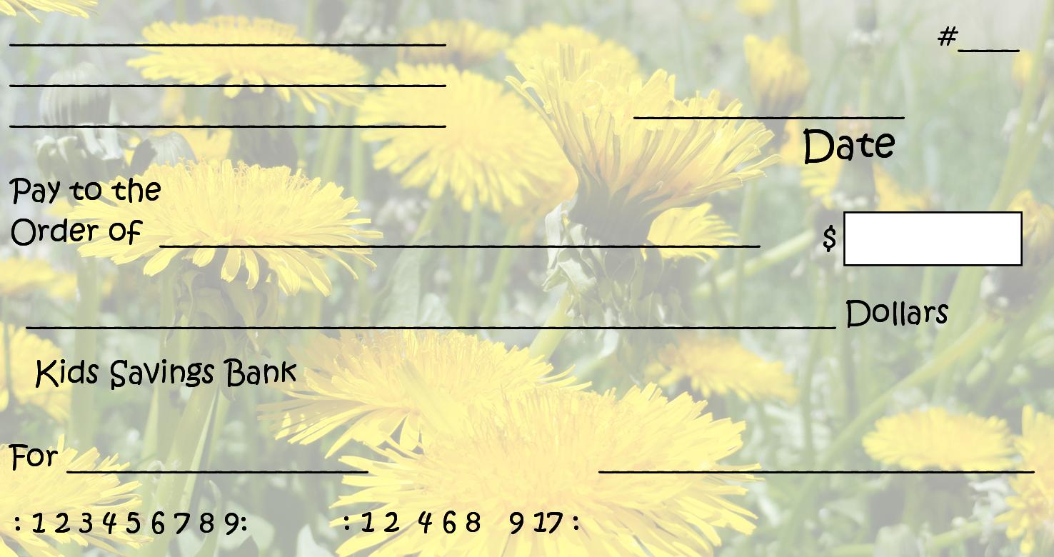 9 Images of Free Printable Money And Checks