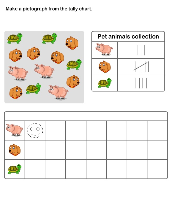 math worksheet : 6 best images of kindergarten graphing printable worksheets  : Kindergarten Graphing Worksheets