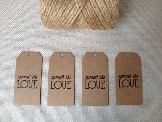 9 Images of DIY Printable Wedding Tags