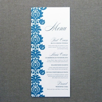 Doc450695 Dinner Menu Template Free 1000 ideas about Free – Dinner Party Menu Templates Free Download