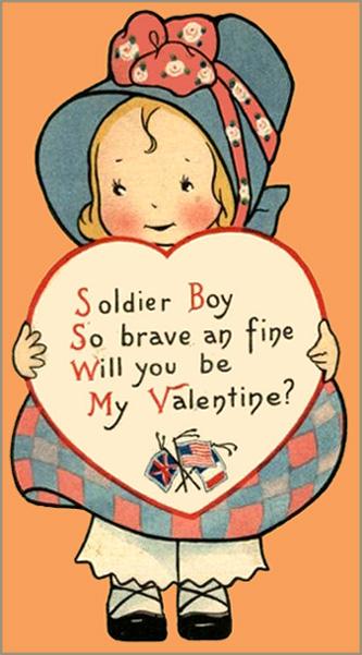 Short Valentine Poems Love