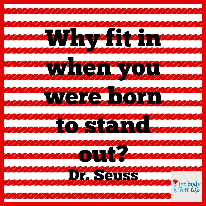 Free Printable Dr. Seuss You Were Born