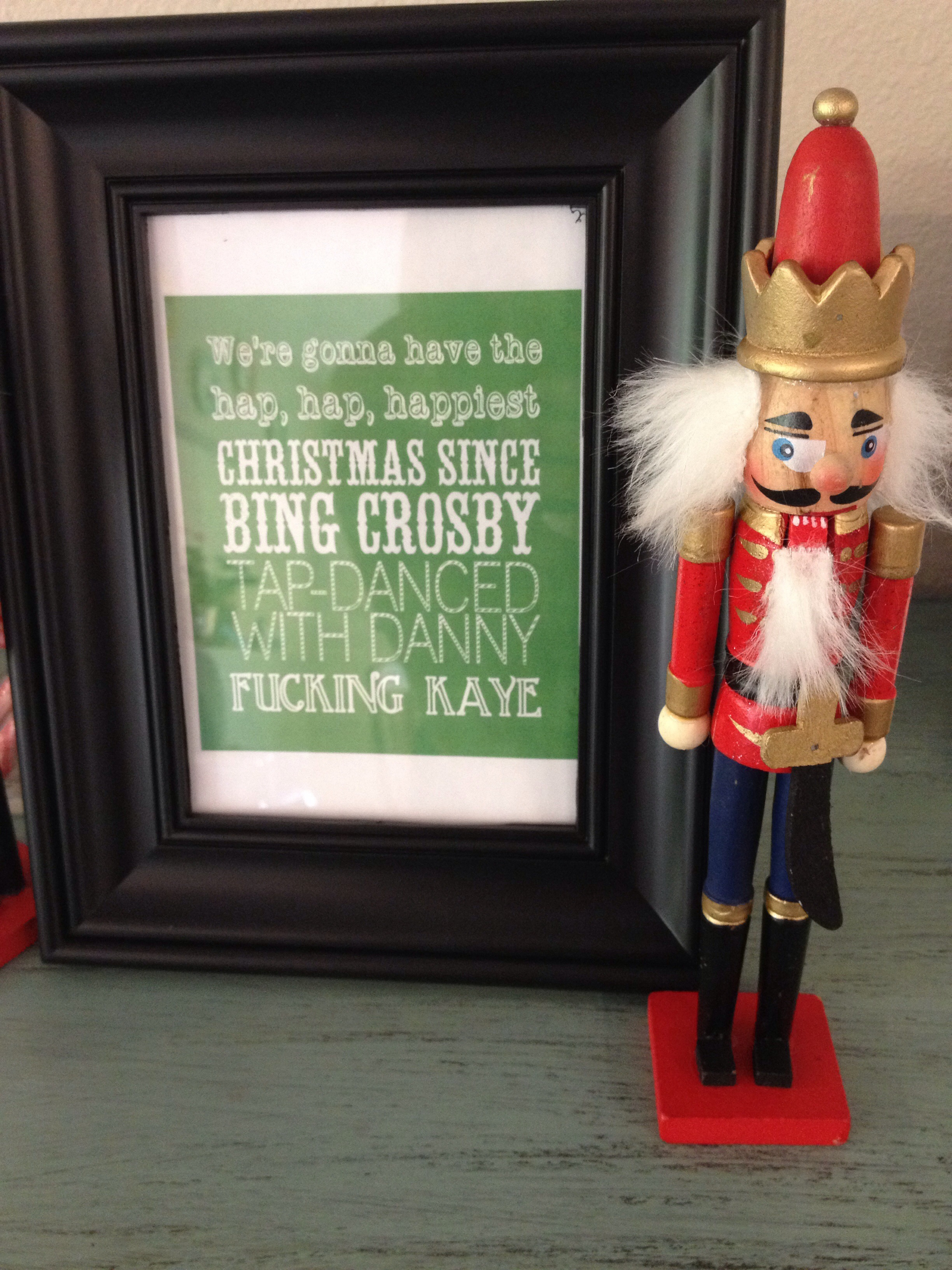 7 Images of Christmas Vacation Printables