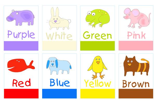 All Worksheets Color Recognition Worksheets Printable – Preschool Color Worksheets