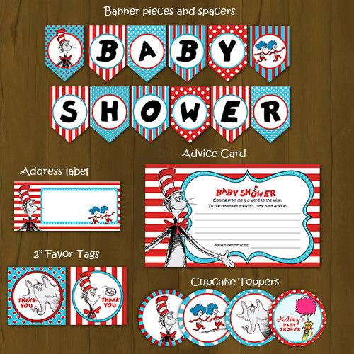 dr seuss baby shower food dr seuss baby shower free printables dr