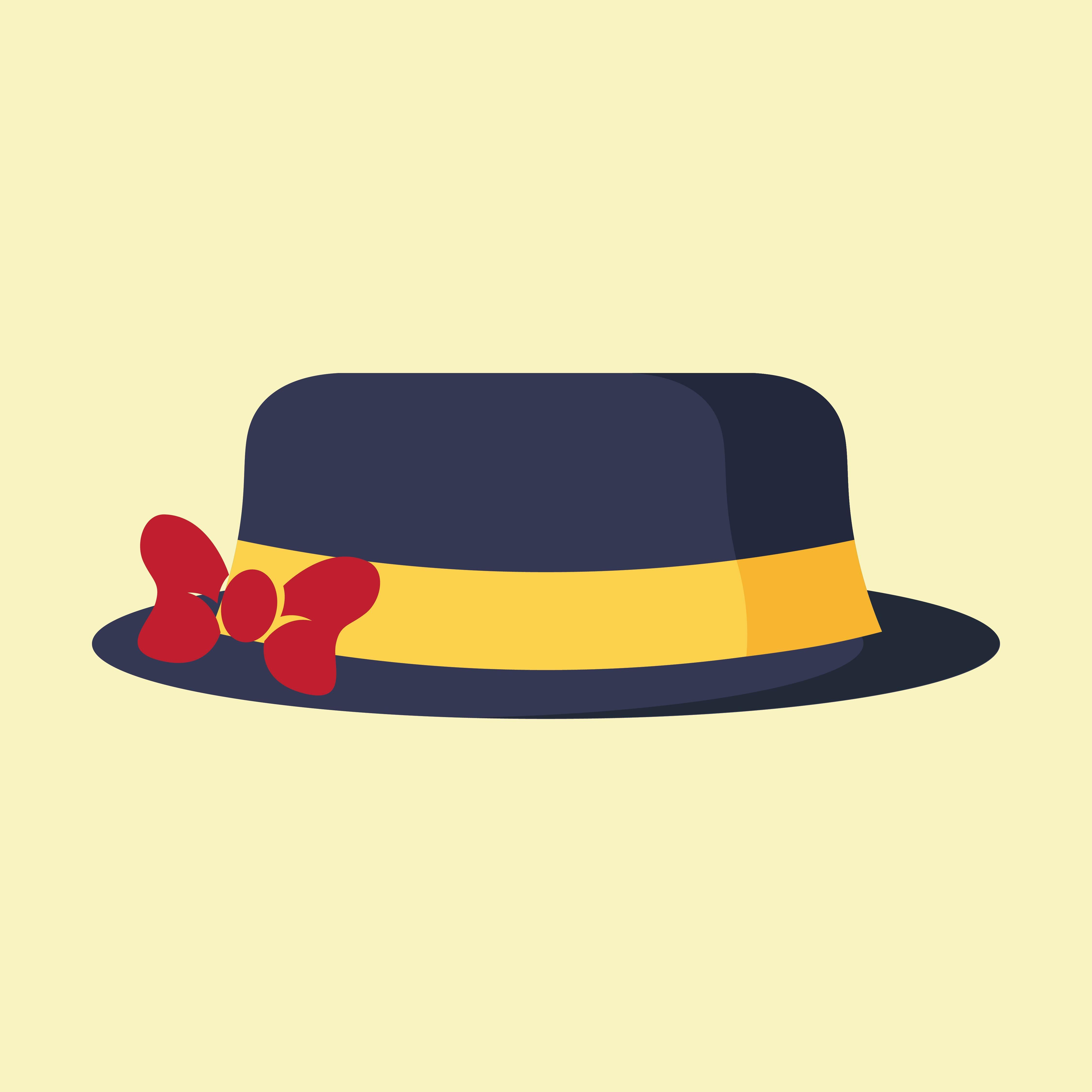 Printable Snowman Hat Pattern