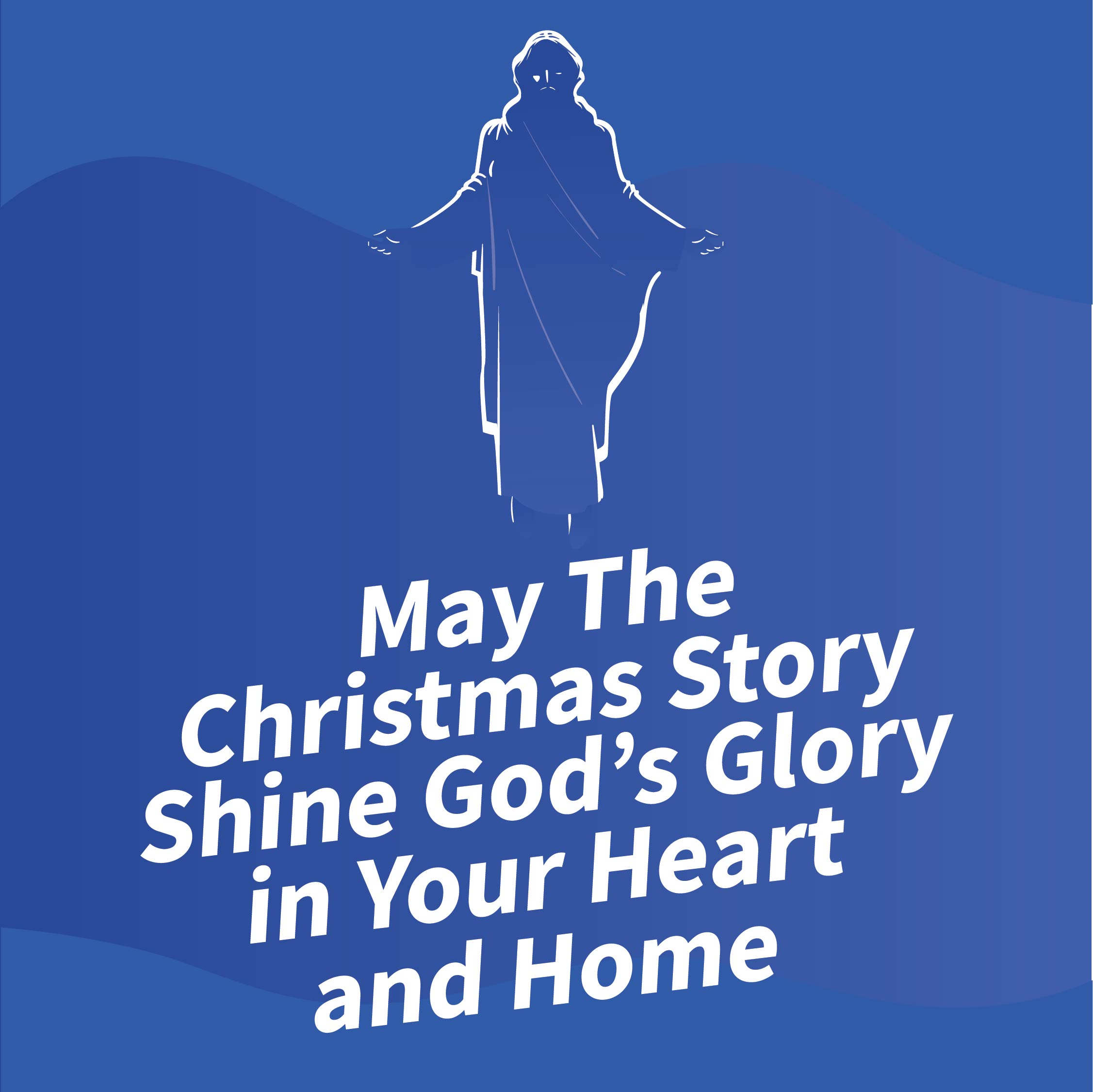 Christian Christmas Greeting Cards