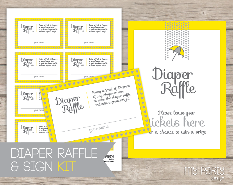 printable raffle ticket sign free printable raffle sign free raffle