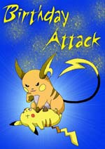 best images of pokemon printable birthday cards  free printable, Birthday card