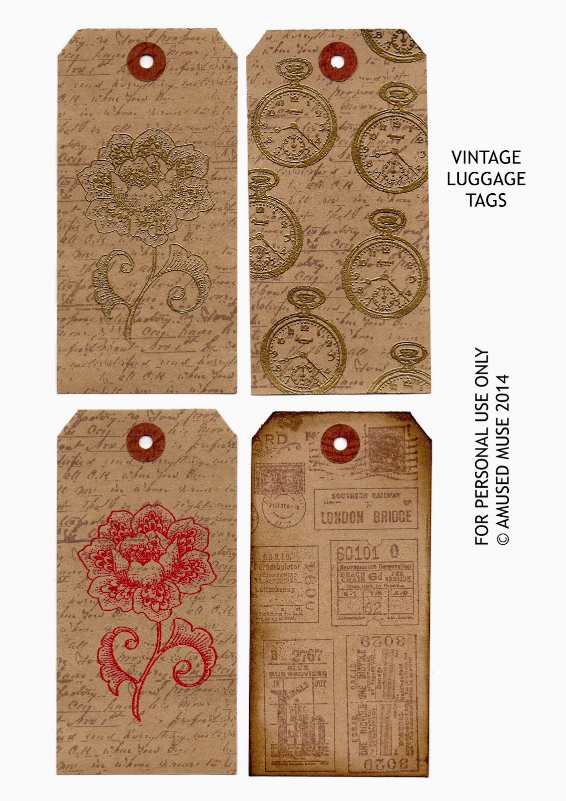 5 best images of vintage luggage tags printable vintage luggage tags template free printable. Black Bedroom Furniture Sets. Home Design Ideas