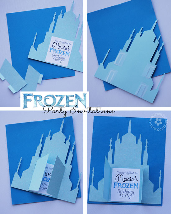 5 Images of Castle Birthday Invitations Free Printable