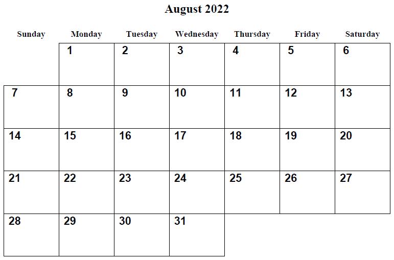 of 2022 Calendar Printable Free - 2016 Yearly Calendar Printable, 2016 ...