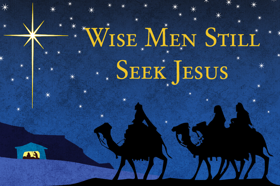Jesus Christmas Card Messages